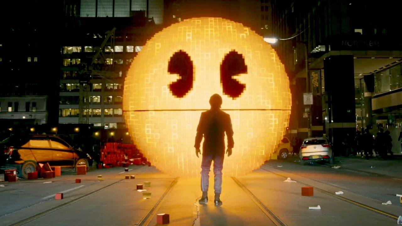 Video: Michelle Monaghan Talks About Pixels Role
