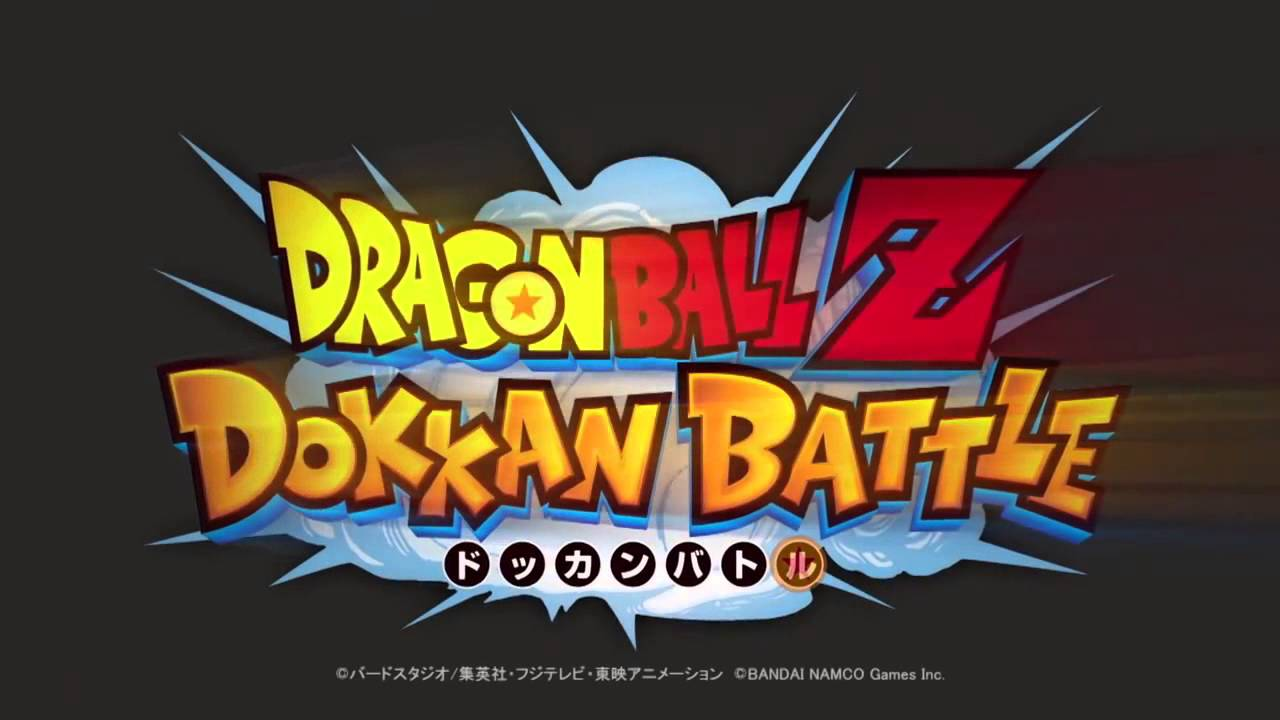 Dragonball Z Dokkan Battle Launched In Western Countries