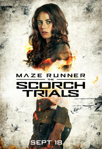 maze-runner-2-kaya-scoderlario-poster-412x600