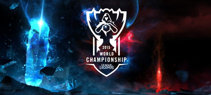 League Of Legends World Championships Tickets On Sale Tomorrow
