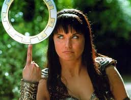 Lucy Lawless Interested In Reprising Role As Xena