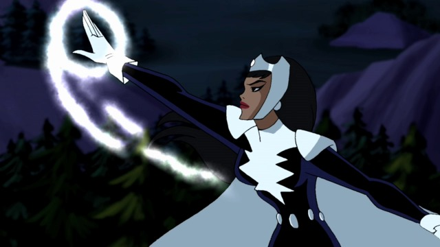 Doctor Light To Appear In The Flash Season Two