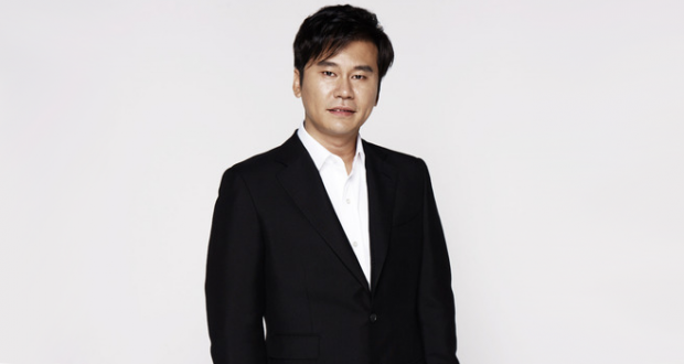 Yang Hyun Suk Speaks On BIGBANG's Upcoming Contract Decision