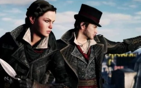 Meet The Twins In New Assassin's Creed: Syndicate Trailer