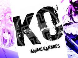 Anime Enemies