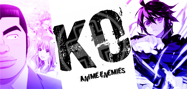 Anime Enemies