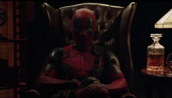 Deadpool Introduces The New Deadpool Trailer