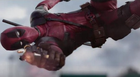 First Official Deadpool Trailer Is Pretty Much Perfect