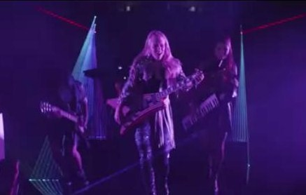 Jem And The Holograms Take The Stage In Latest Trailer