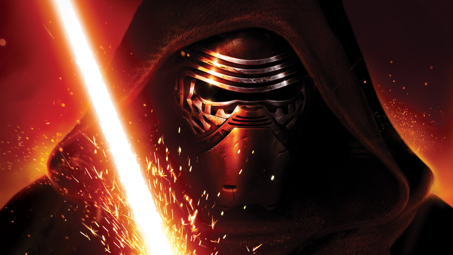 """Kylo Ren Is Not A Sith"" Says Abrams On Force Awakens Villain"
