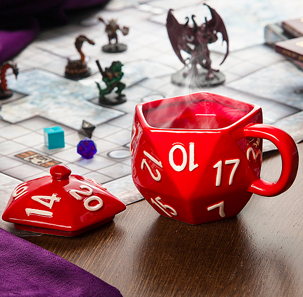 Geeky Goodies: Gamer Edition