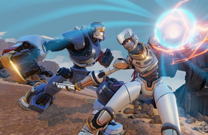 Rising Thunder Beta Opens To The Public
