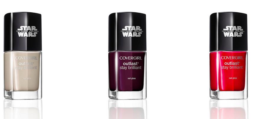 Star Wars Cosmetics