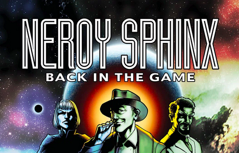 Review: Neroy Sphinx: Back In The Game