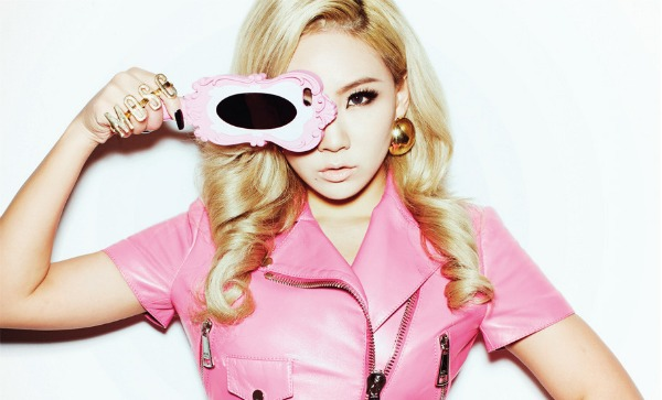 Details Released On CL's Upcoming US Debut