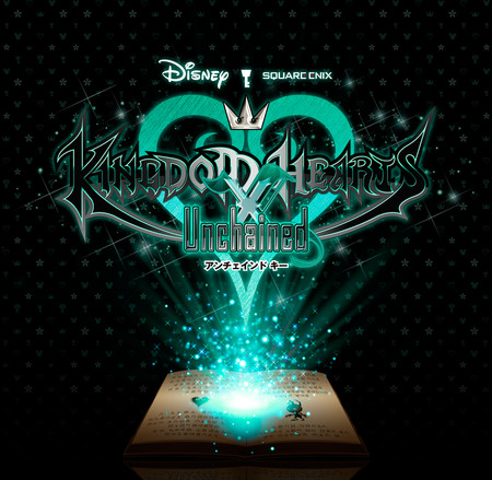 Kingdom Hearts Unchained χ Set For September Release In Japan