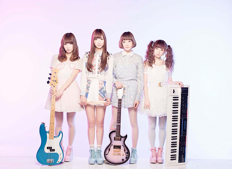 Music Monday: Japanese Idols
