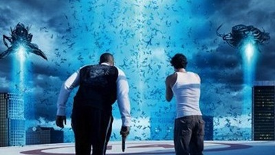 Screen Savers: Skyline