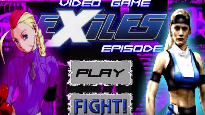 Video: VG Exiles