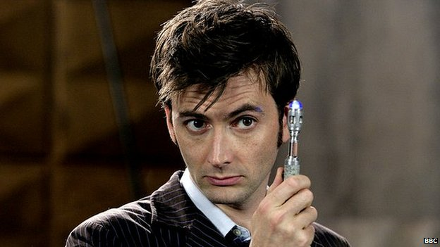 Video: DIY Prop Shop Does Doctor Who With Sonic Screwdriver