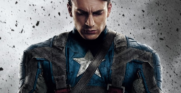 Chris Evans Confirms Role In Infinity War