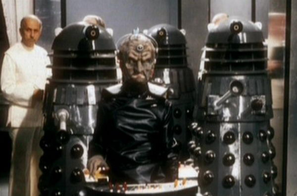 Genesis of the Daleks 10