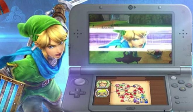 Hyrule Warriors: Legends For 3DS Wind Waker Trailer Released At TGS
