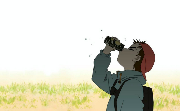 Production I.G Purchases Rights To FLCL