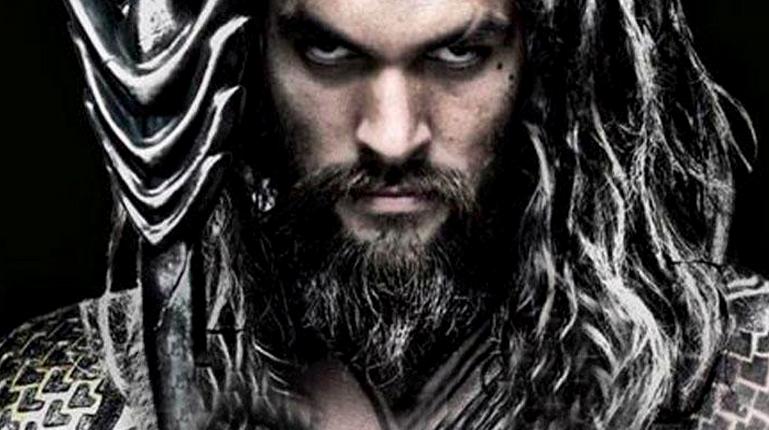 Jason Momoa Shares Hints On His Aquaman Character