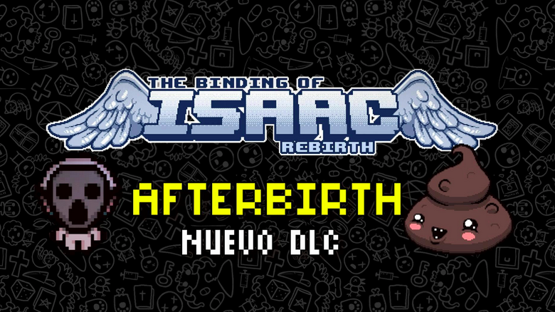 The Binding Of Issac: Afterbirth Gets An October Release Date