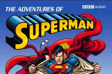 dirk maggs superman