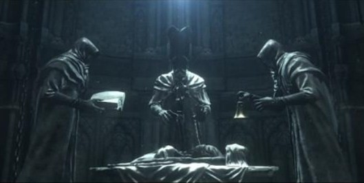 New Bloodborne Expansion 'The Old Hunters' Revealed At Tokyo Game Show