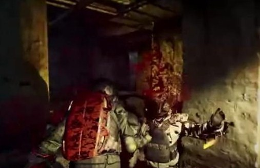 Newest Resident Evil Game Is Multiplayer Shooter Biohazard: Umbrella Corps