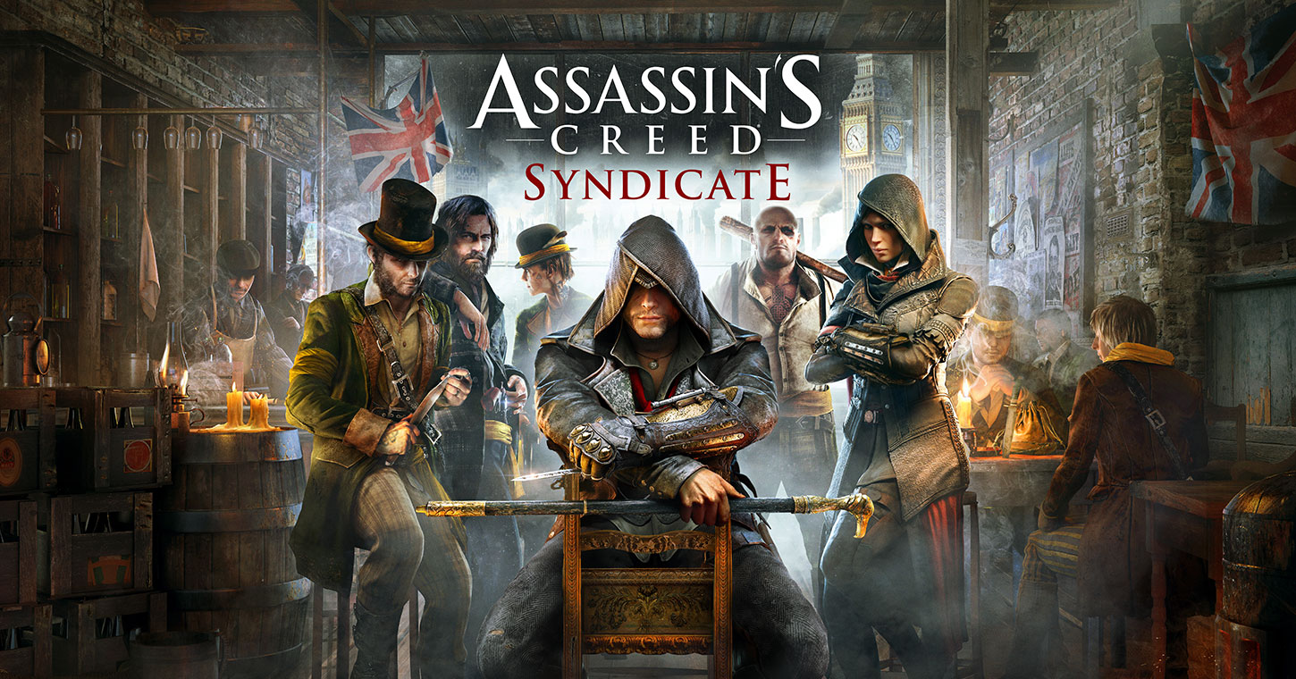 Assassin's Creed Syndicate Story Trailer Breaks Down Frye Twins' Mission