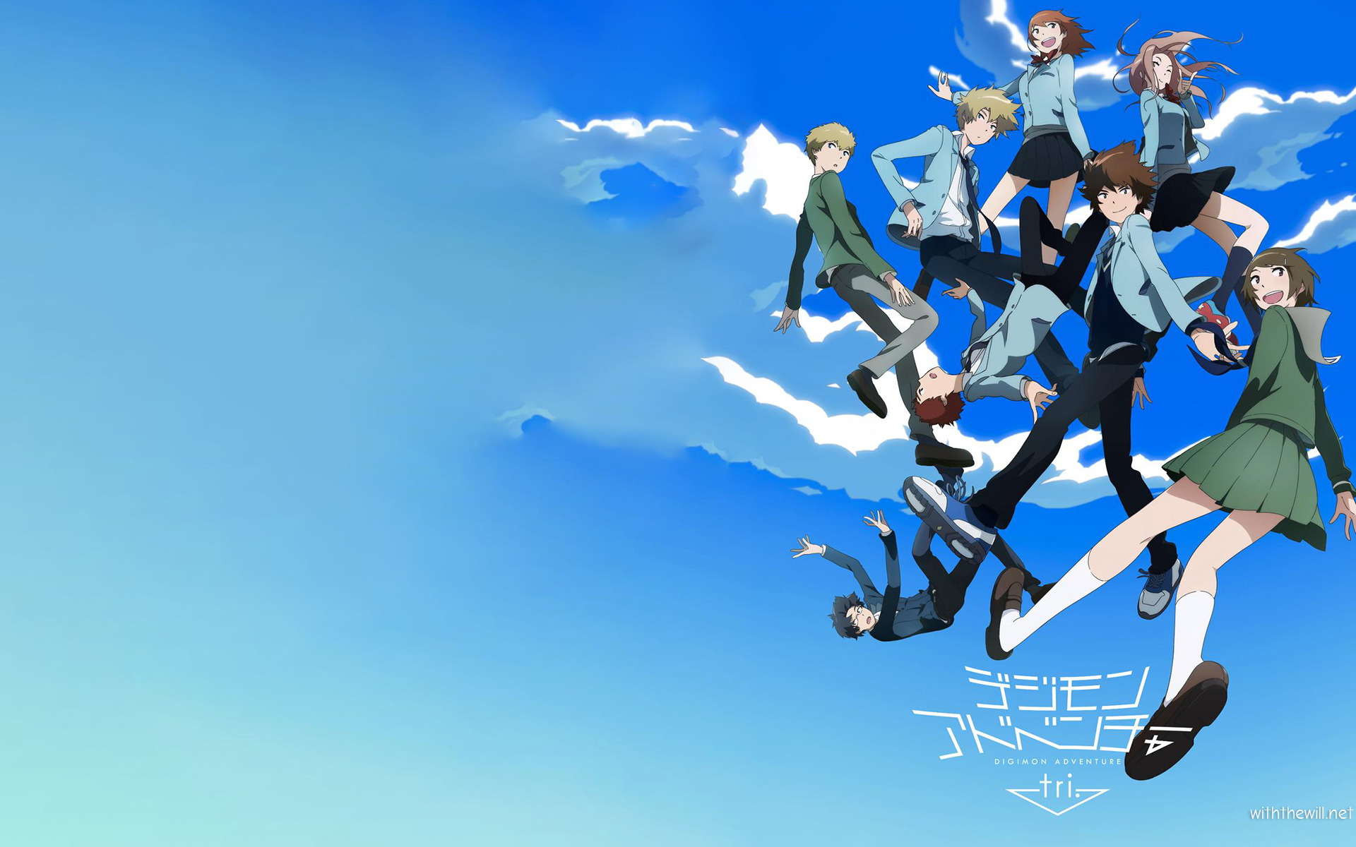 Digimon Adventures Tri: Ketsui To Release In March