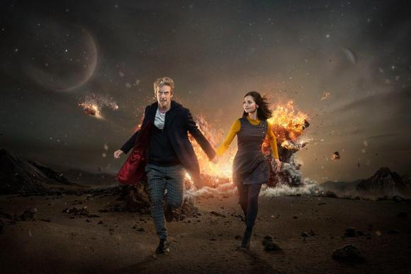 Preview: Doctor Who Series 9 Opener and What We Know