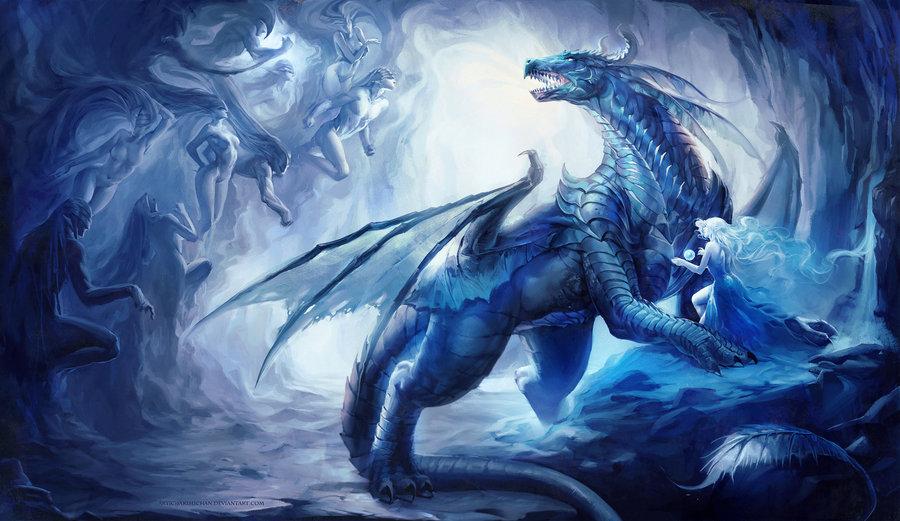 dragon_magic_by_sakimichan-d413ycj