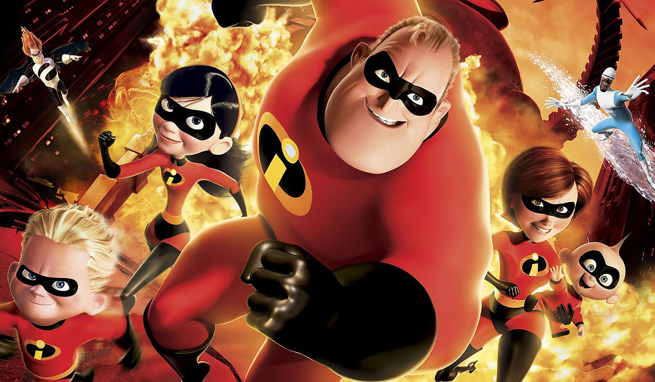 Incredibles 2 Director Reveals Details