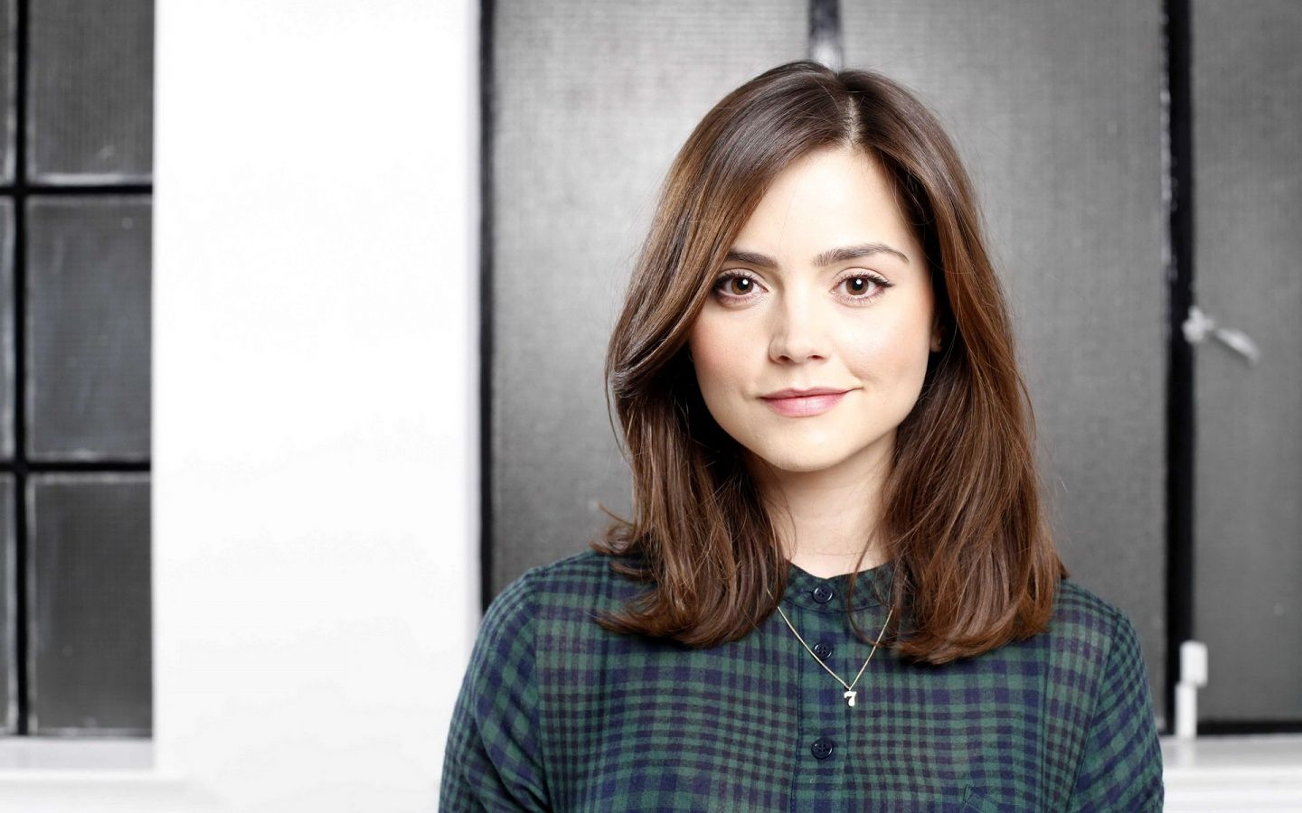 Jenna Coleman Confirmed To Be Leaving Doctor Who This Series
