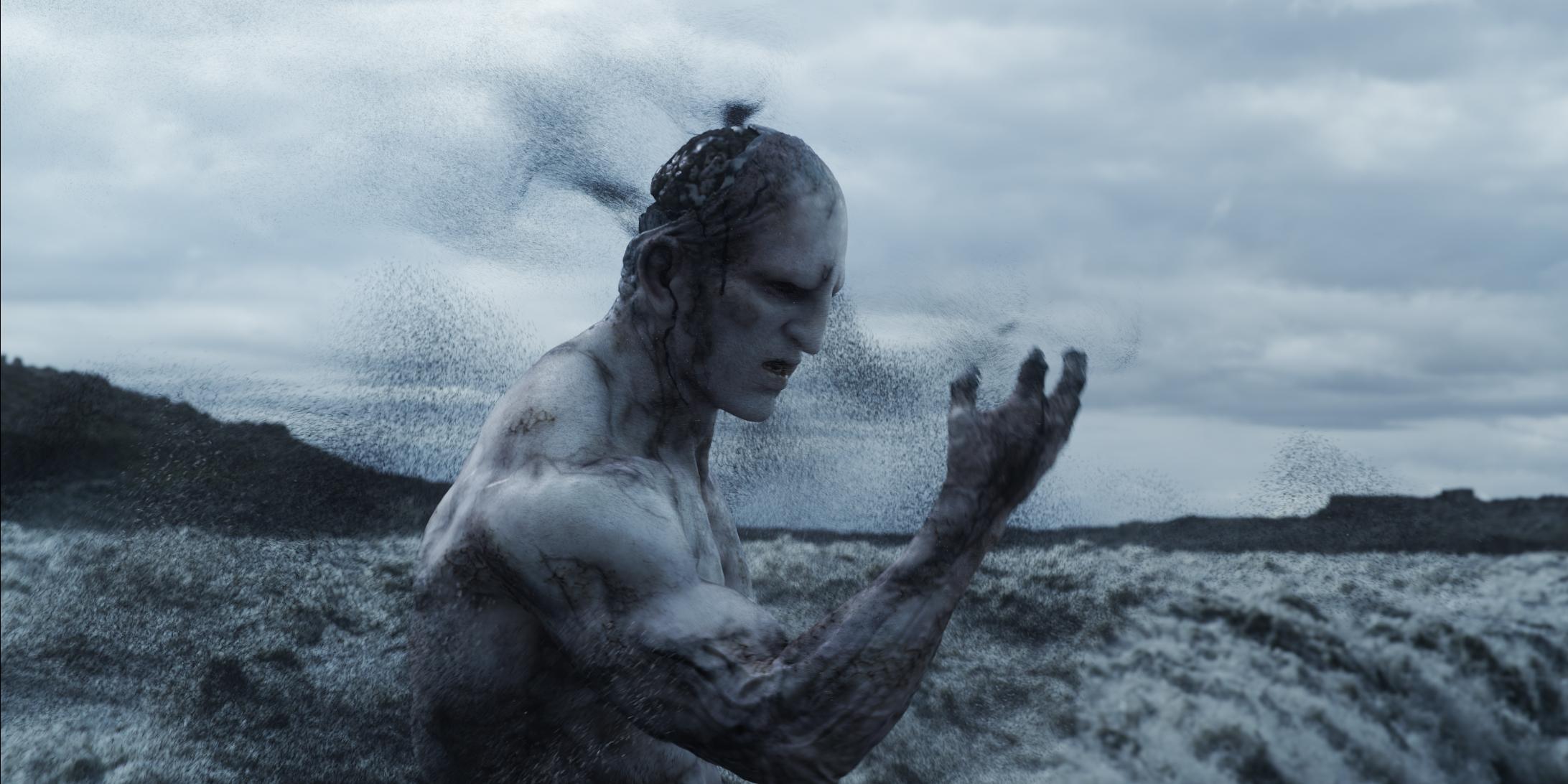 Prometheus 2 Has A Title, Isn't Called Prometheus 2