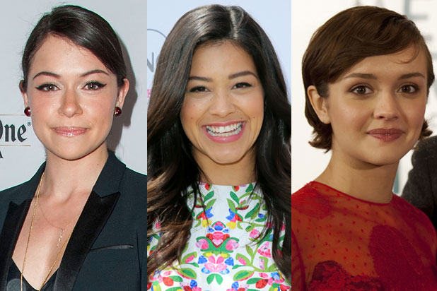 These Are The Female Leads Shortlisted For Star Wars Episode VIII