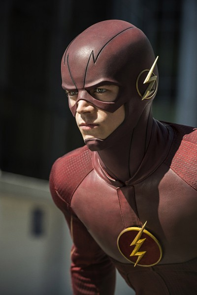 The CW Release Images From The Flash Season 2 Premiere Episode