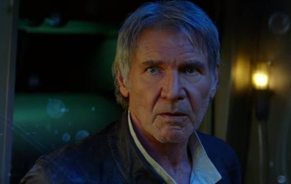 Final Star Wars: The Force Awakens Trailer Is Here