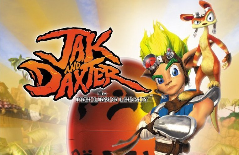 RePlay: Jak And Daxter