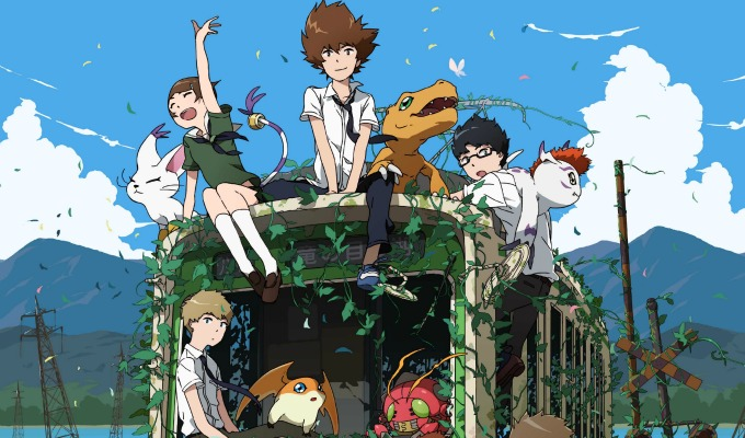 Opening Five Minutes Of Digimon Adventure Tri: Saikai Released Online