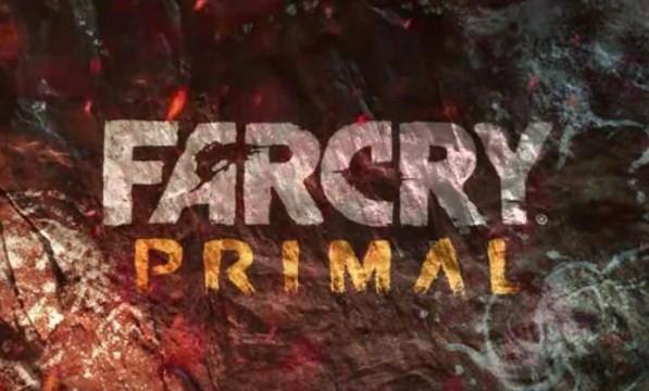 Far Cry Primal Goes Primitive In 2016