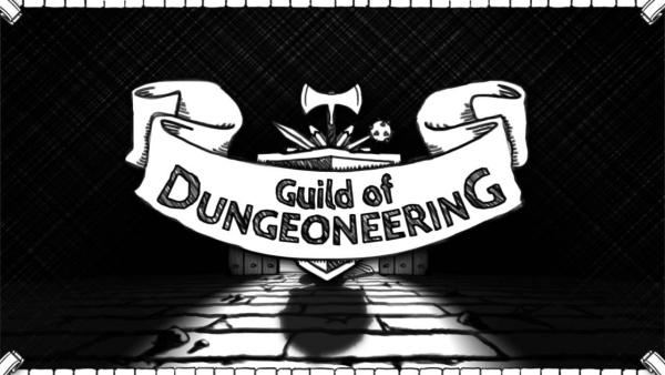 Interview: Colm Larkin, Guild Of Dungeoneering