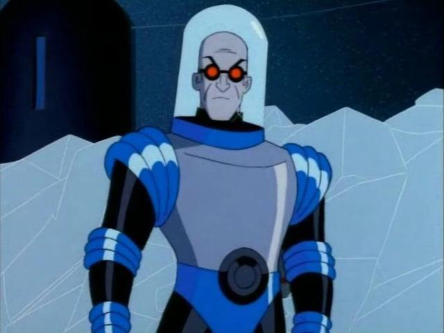 Gotham Casts Nathan Darrow As Mr. Freeze