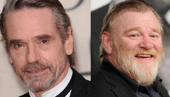 Jeremy Irons And Brendan Gleeson Confirmed For Assassin's Creed Movie