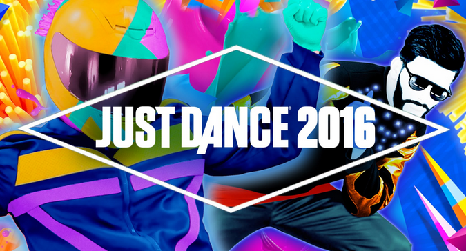 Just Dance 2016 Features Dance-On-Demand Streaming Service